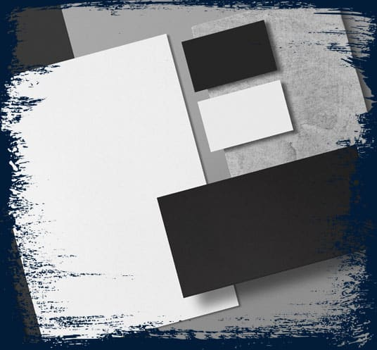 Corporate Stationery Creation
