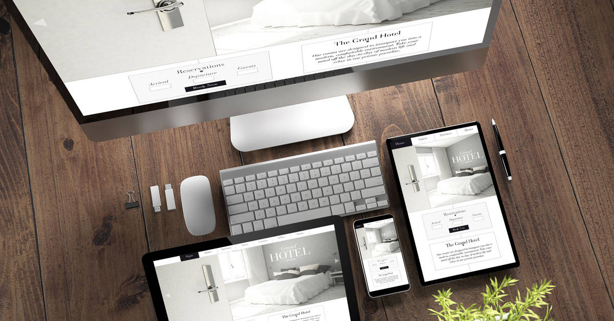 Web Redesign Featured