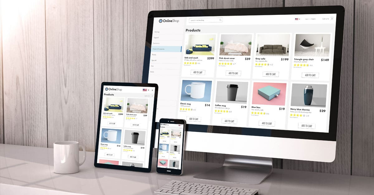 WooCommerce Store Featured